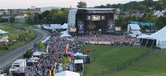 Photo courtesy of waterfront concerts.com