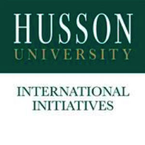 Photo: Husson University International Initiatives´ Facebook Page